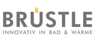 Brüstle GmbH & Co. KG // Innovativ in Bad & Wärme
